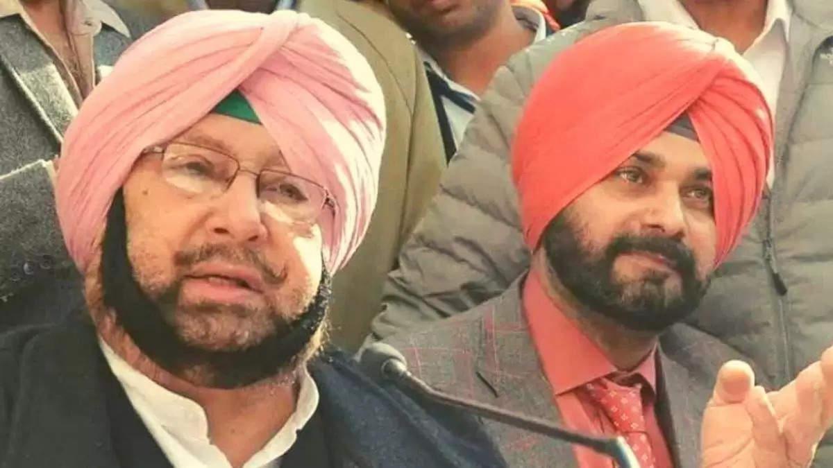 The Punjab Dilemma: Sidhu v Captain or Congress v Congress?