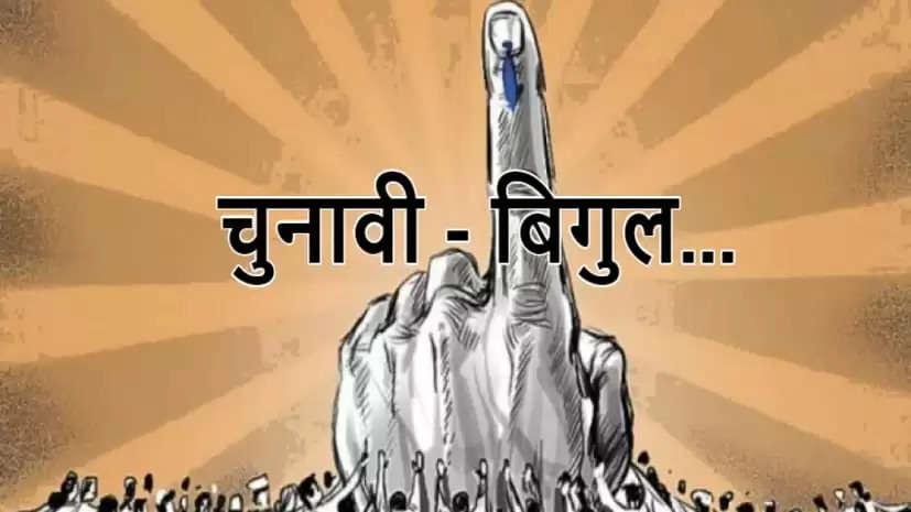 vidhansabha chunav