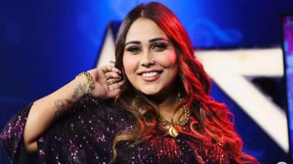 अफसाना खान (Afsana Khan)