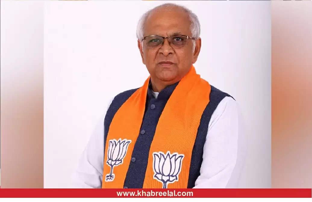 bhupemdra bhai patel