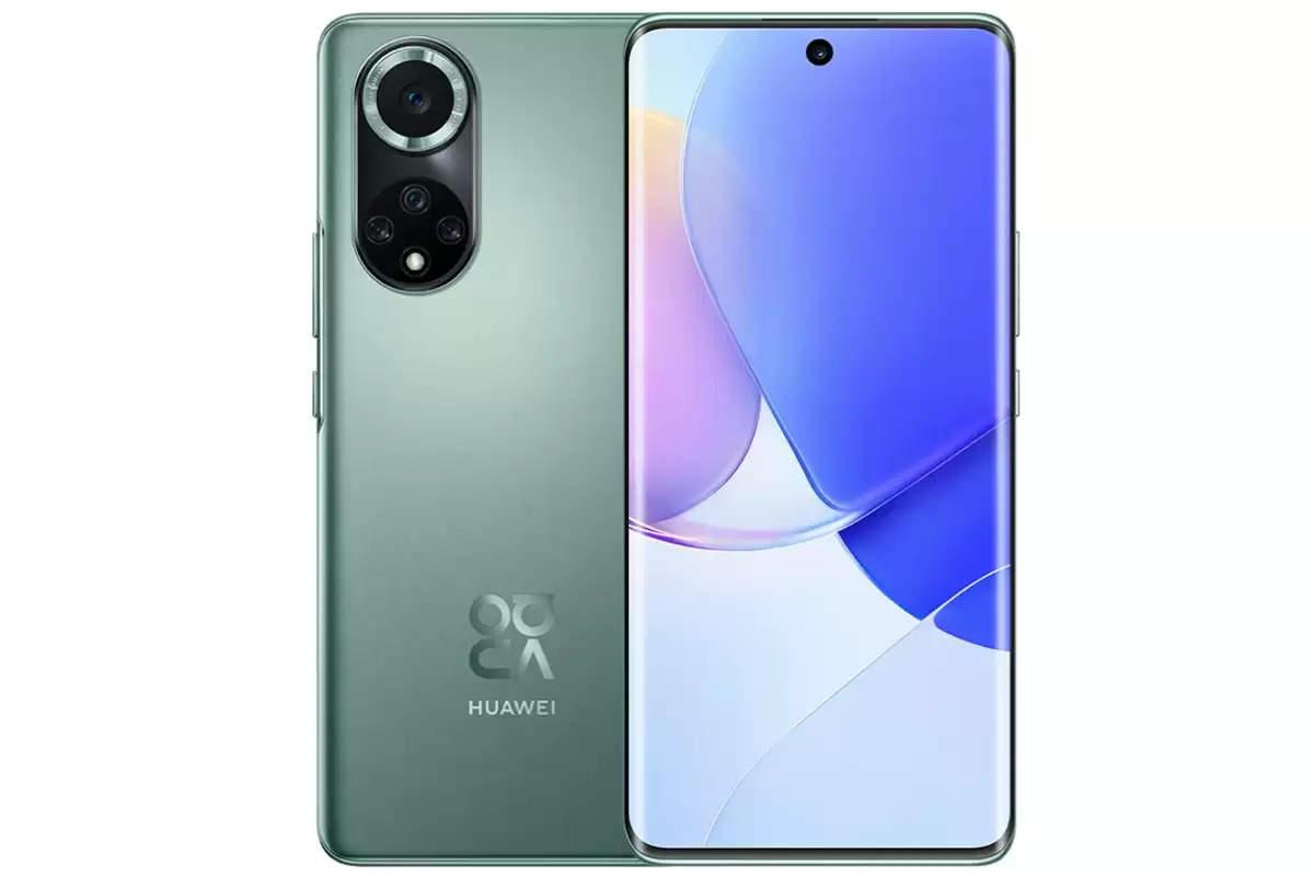 huawei smartphone nova 9 pro
