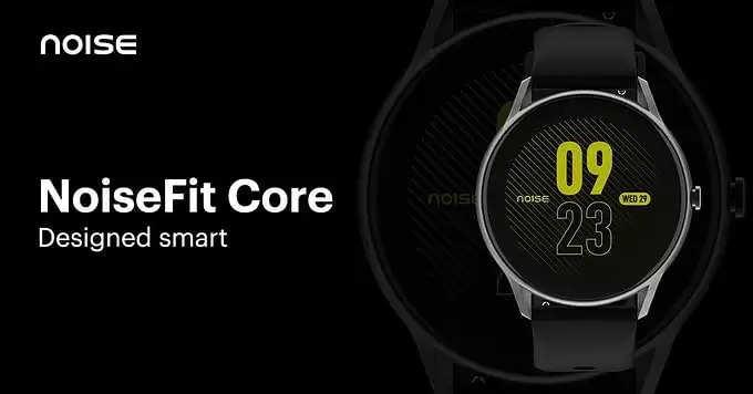 NoiseFit Core