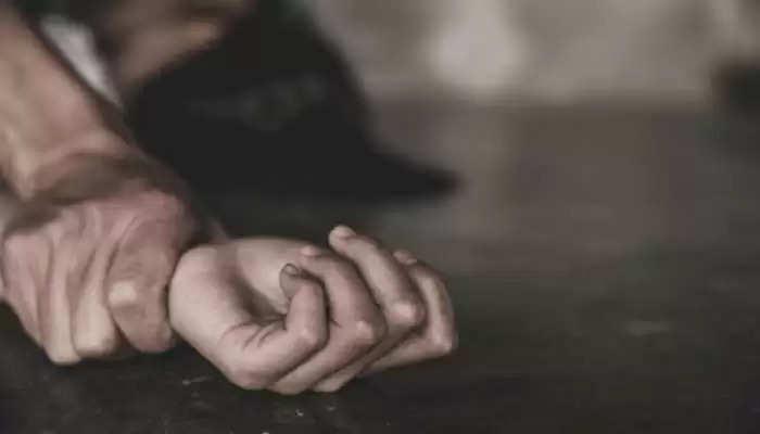 model rape in pryagraj