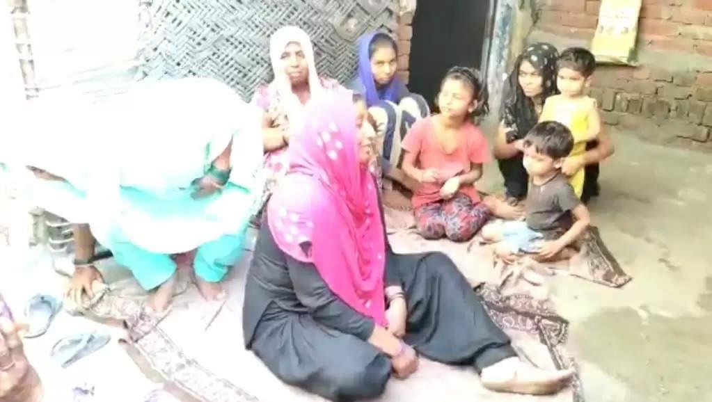 meerut women murder