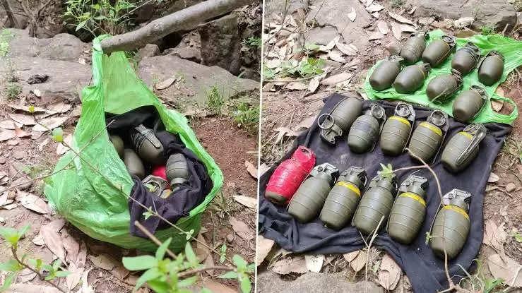 hand granade