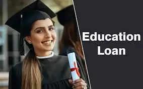 Edcation loan