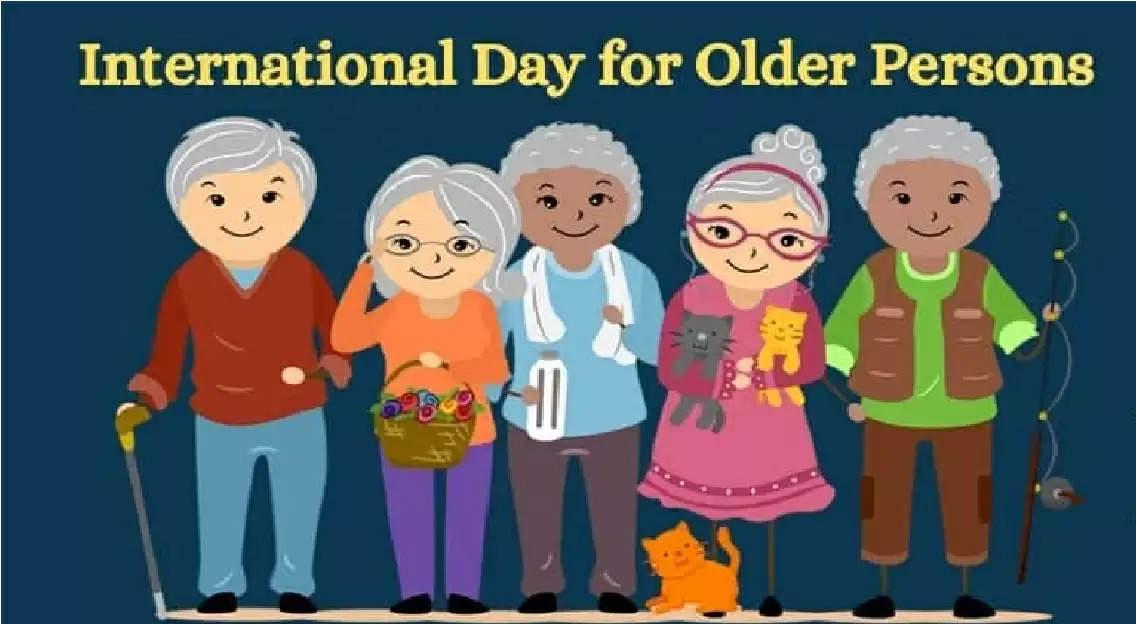 international olders day