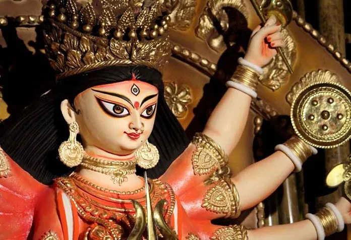 आदिशक्ति की उपासना का महापर्व शारदीय नवरात्रि 7 अक्टूबर से