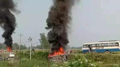 Lakhimpur Kheri live updates